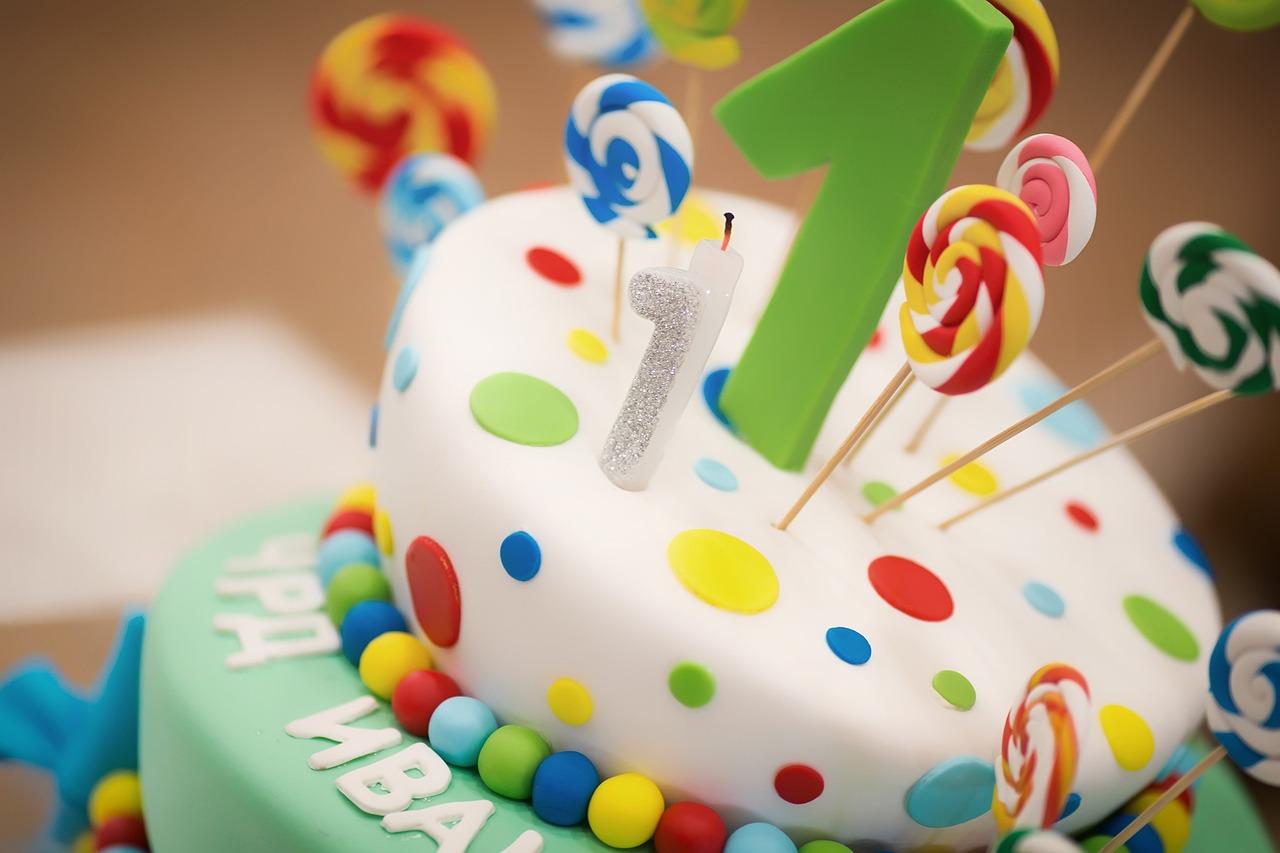 birthday, cake, boy